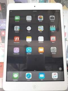 iPad Mini 1 64GB White Silver