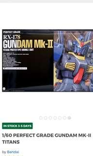 🚚 Wts Pg mk 2 titans