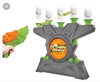 Toy Story Buzz lightyear hover shot game 巴斯光年 兒童射擊遊戲