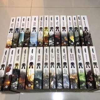 Space Marine Battles - Warhammer 40k Books & Novels