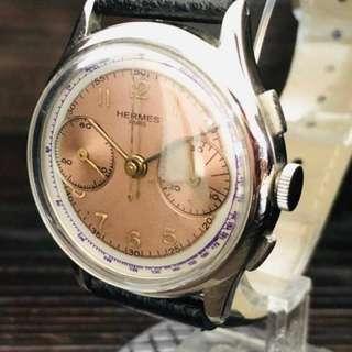 Hermes Vintage Watch