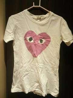 🚚 T-shirt 💕短袖 #一百均價