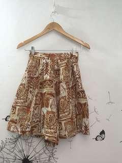 Batik short