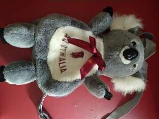 Tas boneka kangguru