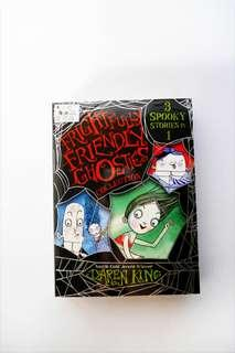 Frightfully Friendly Ghosties Collection by Daren King