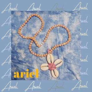 Vintage Bohemian Necklace | ☞ Ariel ☜ (free normal shipping)