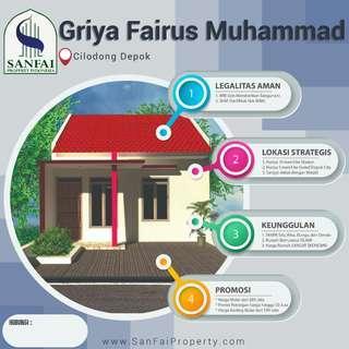 MALAYSIA reward CASH RUMAH SYARIAH
