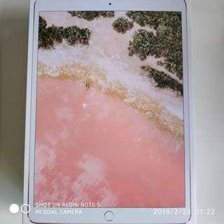 Ipad pro 10.5 celluar 64gb rose pink