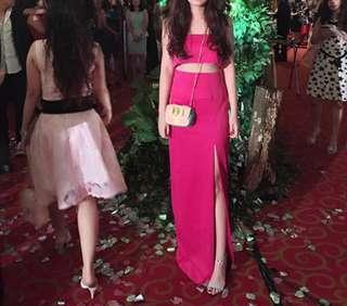 Esther Lin Dress