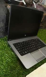 HP Probook 640 Gaming Book&Office Book