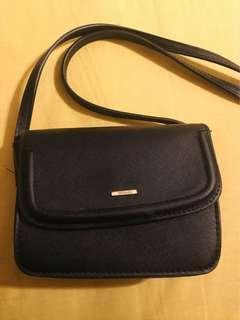 bershka mini textured handbag 0fa4e2f23f