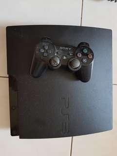 Playstation 3 (Bought in USA)