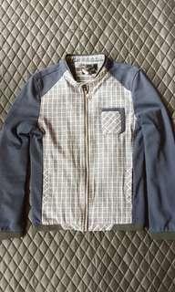 JW tracktop jacket