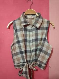 square baby top