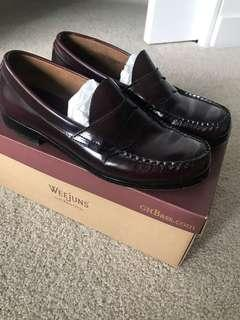 Weejuns Loafer in Burgundy