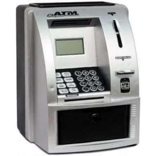 My Personal ATM Piggy Bank With Digital Display