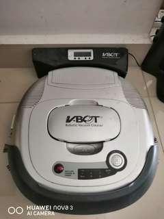 Vbot robot vacuum