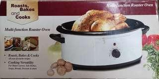 Amway Multi Function Roaster Oven