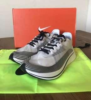 Nike Zoom Fly SP Black White (New)