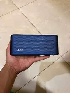 Speaker Bluetooth AKG S30 by harman kardon