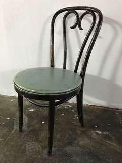 Vintage Single Chair