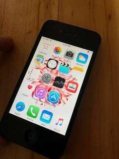 Iphone 4S. (16gb)