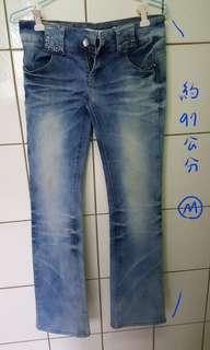 🚚 NEWLOVER牛仔褲 #半價衣服拍賣會