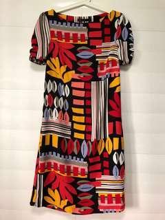 🚚 M&S Marks & Spencer Dress UK6