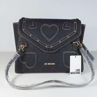 fd596ca4d3 moschino bag shoulder | Luxury | Carousell Singapore