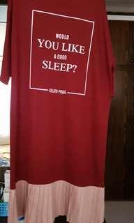 🚚 T-shirts Dress