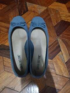 Lower East Side - Flat Shoes