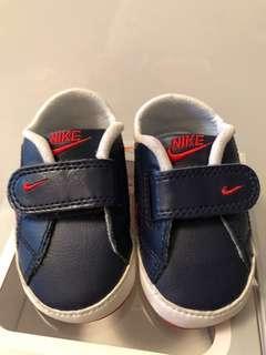 Nike BB鞋 newborn baby shoes