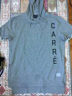 Carre culture kings T shirt hood