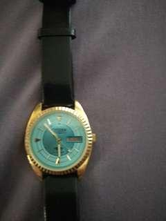 Man watch