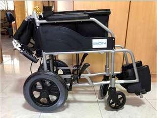 Brand New* Bion iLight Wheelchair