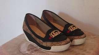 Gucci Shoes wedges