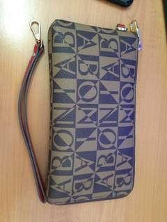 BONIA WALLET AUTHENTIC