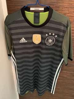 🚚 Germany Away Jersey