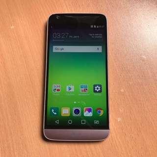 LG G5 - dual sim (Hk version)
