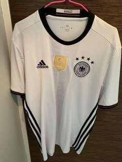 🚚 Germany Home Jersey