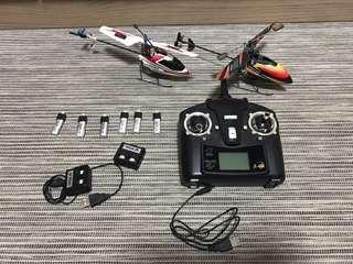 Wltoys v911 rc mini gyro helicopter 2.4ghz remote