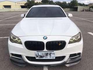 2012年BMW 535