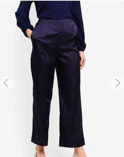 Zalia flare pants