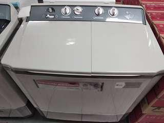 Mesin cuci LG 12Kg