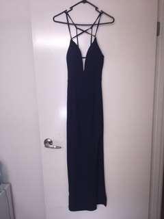 size 6 maxi dress