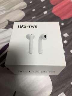 全新 i9s TWS