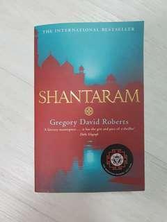 Shantaram (Gregory David Roberts)
