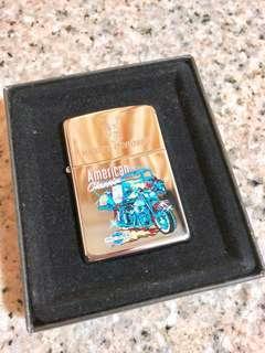 Harley Davidson Lighter 汽油打火機