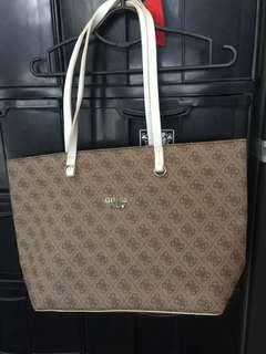 Guess bag auth