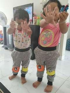 Jogger anak